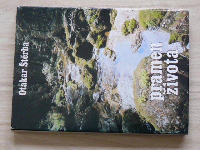 Otakar Štěrba - Pramen života (1986) hydrobiologie