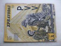 Pražský ilustrovaný zpravodaj 11 (1941)