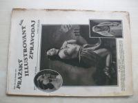 Pražský ilustrovaný zpravodaj 14 (1927)