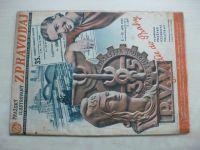 Pražský ilustrovaný zpravodaj 35 (1937)