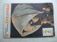 Pražský ilustrovaný zpravodaj 5 (1938)