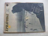 Pražský ilustrovaný zpravodaj 5 (1941)