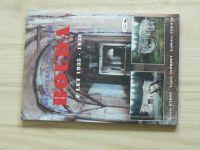 Ráboň, Svoboda, Čermák - Dělostřelecká tvrz Bouda z let 1935 - 1938 (1996)