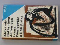 Solženicyn - Jeden den Ivana Děnisoviče a jiné prózy (1965)
