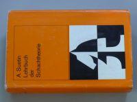 Suetin - Lehrbuch der Schachtheorie (1973) německy