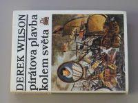 Wilson - Pirátova plavba kolem světa 1986)
