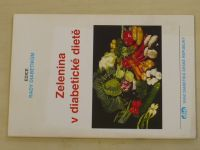 Zelenina v diabetické dietě (1996)