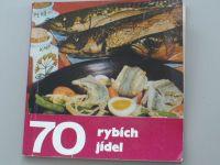 70 rybích jídel (1970)