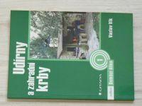 Domácí dílna 1. - Vlk - Udírny a zahradní krby (2003)