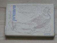 Gabriel Scott - Pramen neboli Psaní o rybáři Markusovi (1941)