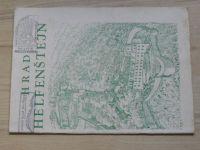 Gardavský - Hrad Helfenštejn (1990)
