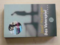 Haslinger - Das Vaterspiel (2009) německy
