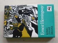 Hemingway - Komu zvoní hrana (1981)