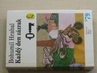 Hrabal - Každý den zázrak (1979)