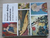 Levey - Stručné dejiny maliarstva - od Giotta po Cézanna (1966) slovensky