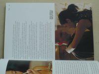Lloyd-Elliott - Řeč těla - Tajemství svádění a milostných her (2006)