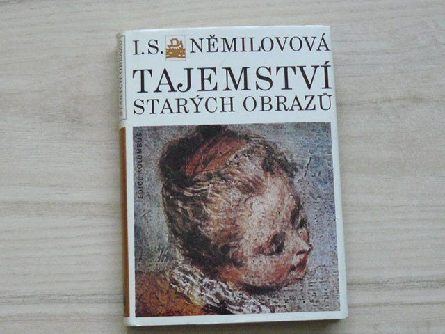 Němilovová - Tajemství starých obrazů (1975)