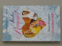 Sladká romance, č.58: Greenová - Svatební slib (1999)