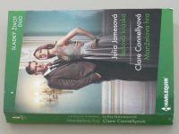 Sladký život duo - Jamesová - Ledová kráska, Connellyová - Manželova hra (2020)