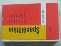 Španělština pro samouky (1989)