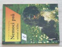 Spangenberg - Nemoci psů - určení a léčba (1995)