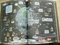Star Wars - Galaktický atlas - il. Tim McDonagh (2016)