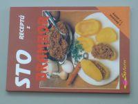 Sto receptů z brambor (1996)