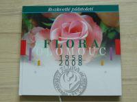 Tichák - Rozkvetlé půlstoletí - Flora Olomouc 1958 - 2008 (2008)