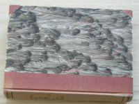 Vavřín - Tragický omyl Jana Beránka (1933) úvodní kresba akad. malíře Karla Hojdena, Heřmánek - Srdce zůstalo, Frank - Prodavači pojistných zázraků - dobová převazba