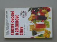 Walker - Čerstvé ovocné a zeleninové šťávy (1993)