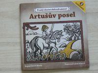 Bimka - Artušův posel (2017) Gamebook 3