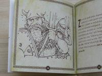 Bimka - Děsivá noc Keltů (2017) Gamebook 2