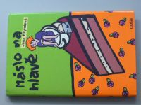 Bryndová - Máslo na hlavě (2002)