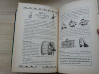 Děsivé dějiny - Deary - Kruté zločiny a trýznivé tresty