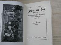 Dora Rappard - Johannes Hus 1415 - 1915 (1915) německy
