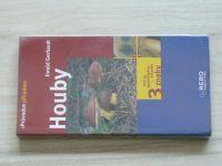 Ewald Gerhardt - Houby - Klíč ke spolehlivému určování - 3 znaky (2003) Průvodce přírodou