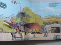 Havel - Letadla (1991)
