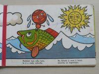 Kábele - Jak šly kuličky do světa (1977)