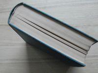 Kleczek - Astronomical dictionary in six Languages (1961) - English - russkij - deutsch - francais - italiano - česky