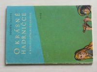 Korálky 9 - Jacobs - O krásné Hadrničce a kouzelném husopasovi (1959)