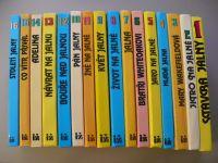 Mazo de la Roche - Jalna 1-16 (1991-1995) 16 knih