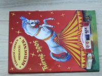 Národní cirkus Original BEROUSEK - Turné 2005
