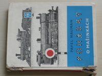 Nauman - Pohádky o mašinkách (1961)