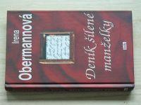 Obermannová - Deník šílené manželky (2002)