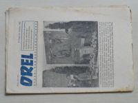 Orel 11-12 (1947) dvojčíslo
