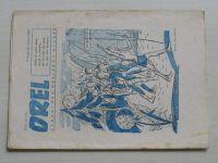 Orel 13-14 (1947) dvojčíslo