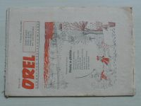Orel 7-8 (1947) dvojčíslo
