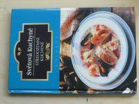 Orlowska - Světová kuchyně - Středozemní kuchyně (nedatováno)