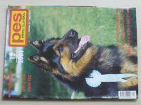 Pes přítel člověka 12 (2001) ročník XLVI.