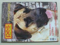 Pes přítel člověka 12 (2005) ročník L.